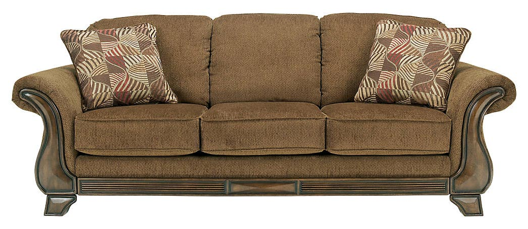 Montgomery 3 Piece Living Room Set Gonzalez Furniture