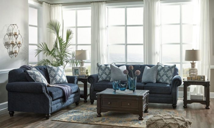 LaVernia 2 Piece Sectional. By Ashley Furniture