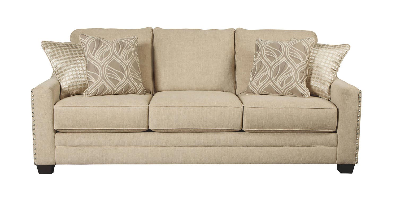 Mauricio 3 Piece Living Room Set | Gonzalez Furniture