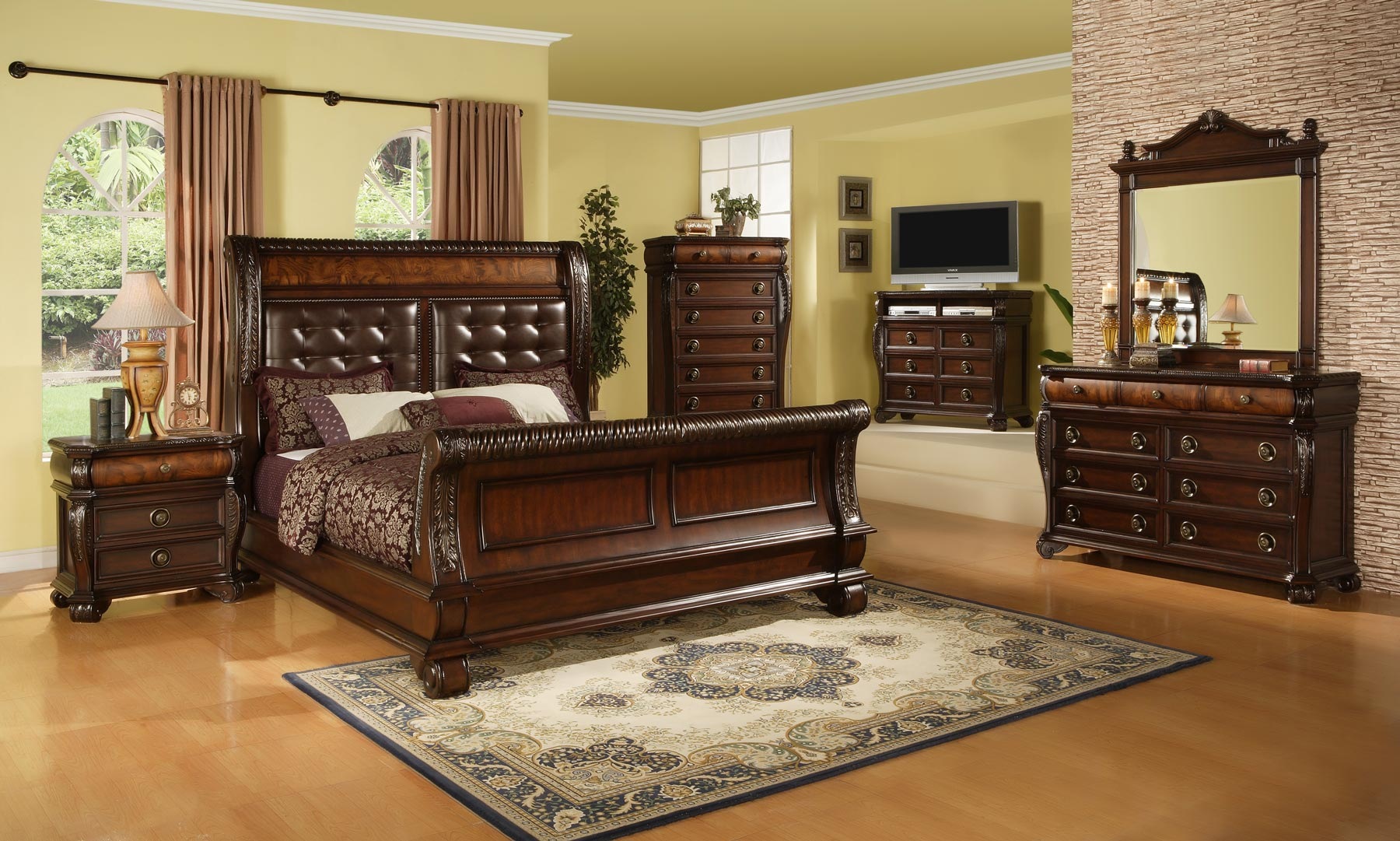 Image Result For Acme Bedroom Furniture