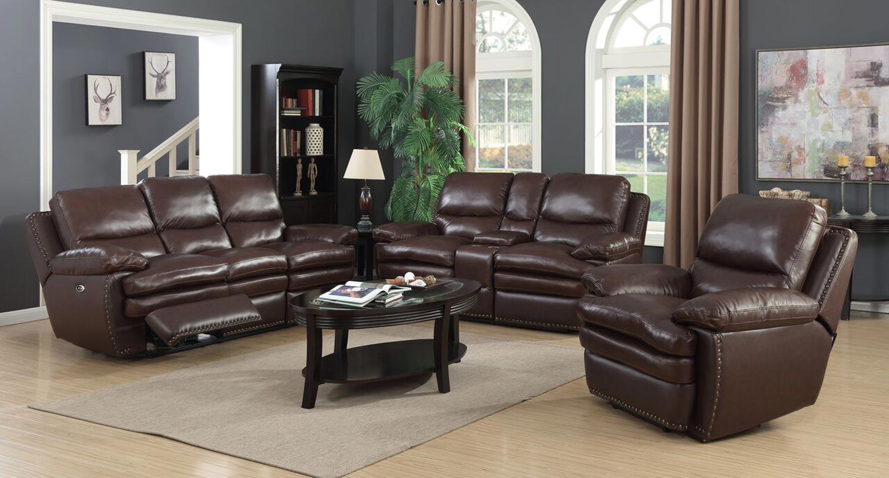 Verona 6 Piece Sectional | Gonzalez Furniture