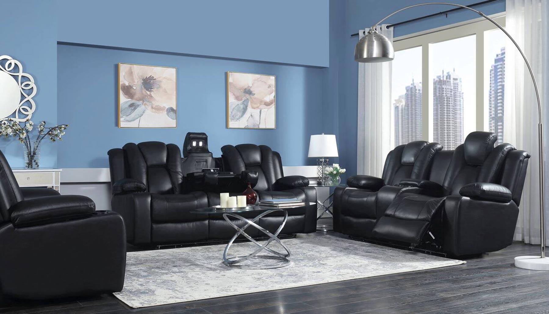 room pc metal living livings piece palladum set design by reclining ashley leather signature power