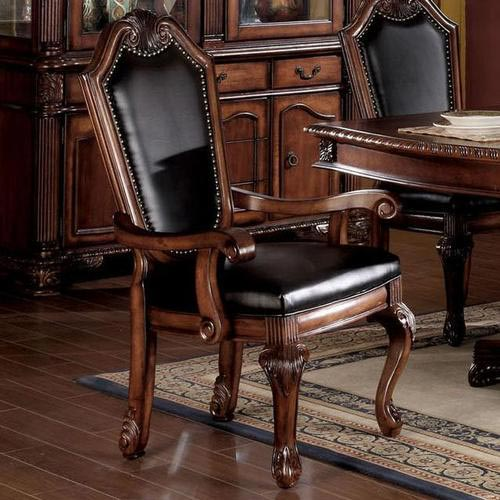 Chateau De Ville 7 Piece Dining Room Set. By ACME Furniture