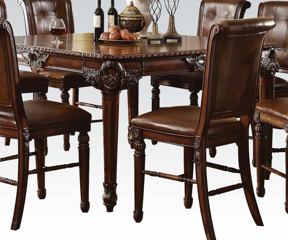 Winfred 7 Piece Dining Room Set Gonzalez Furniture