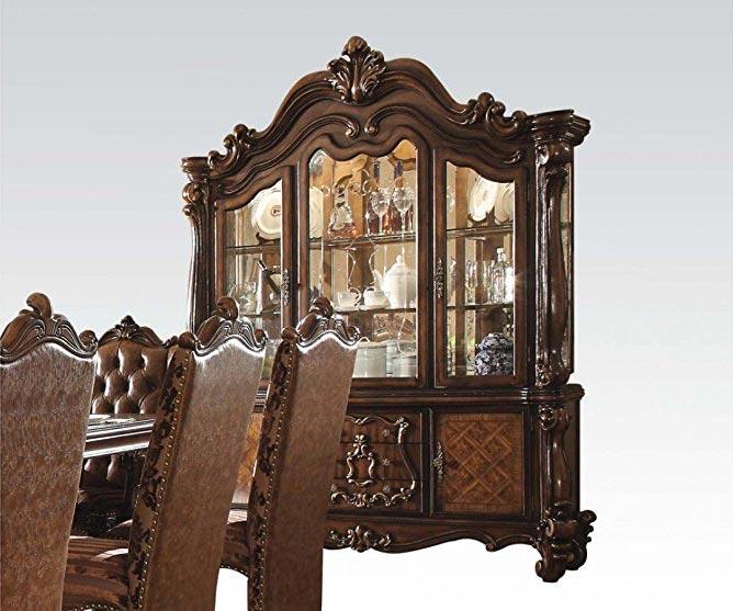 Marvelous Versailles Rectangular ...