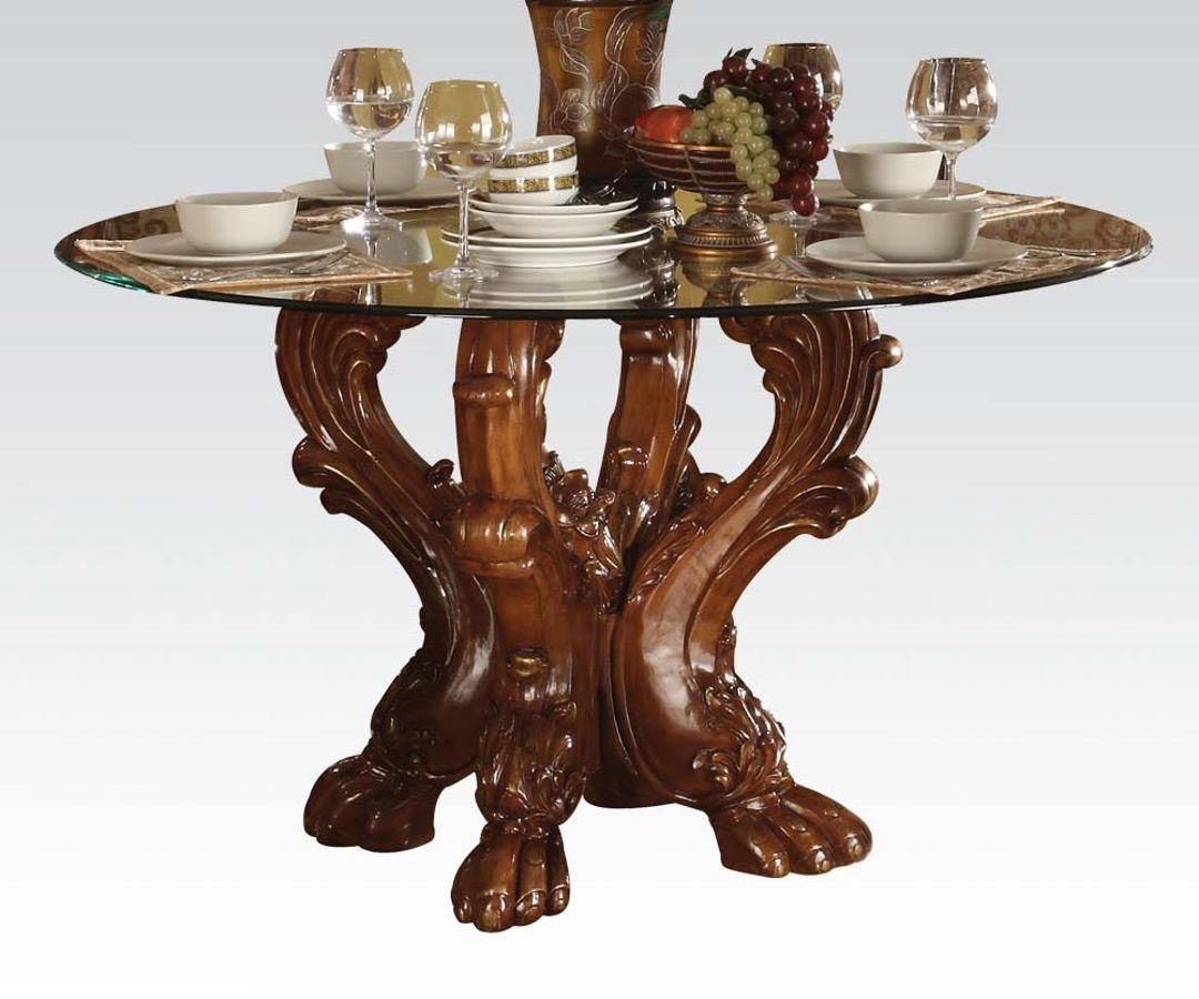 Dresden Round 5 Piece Dining Room Set