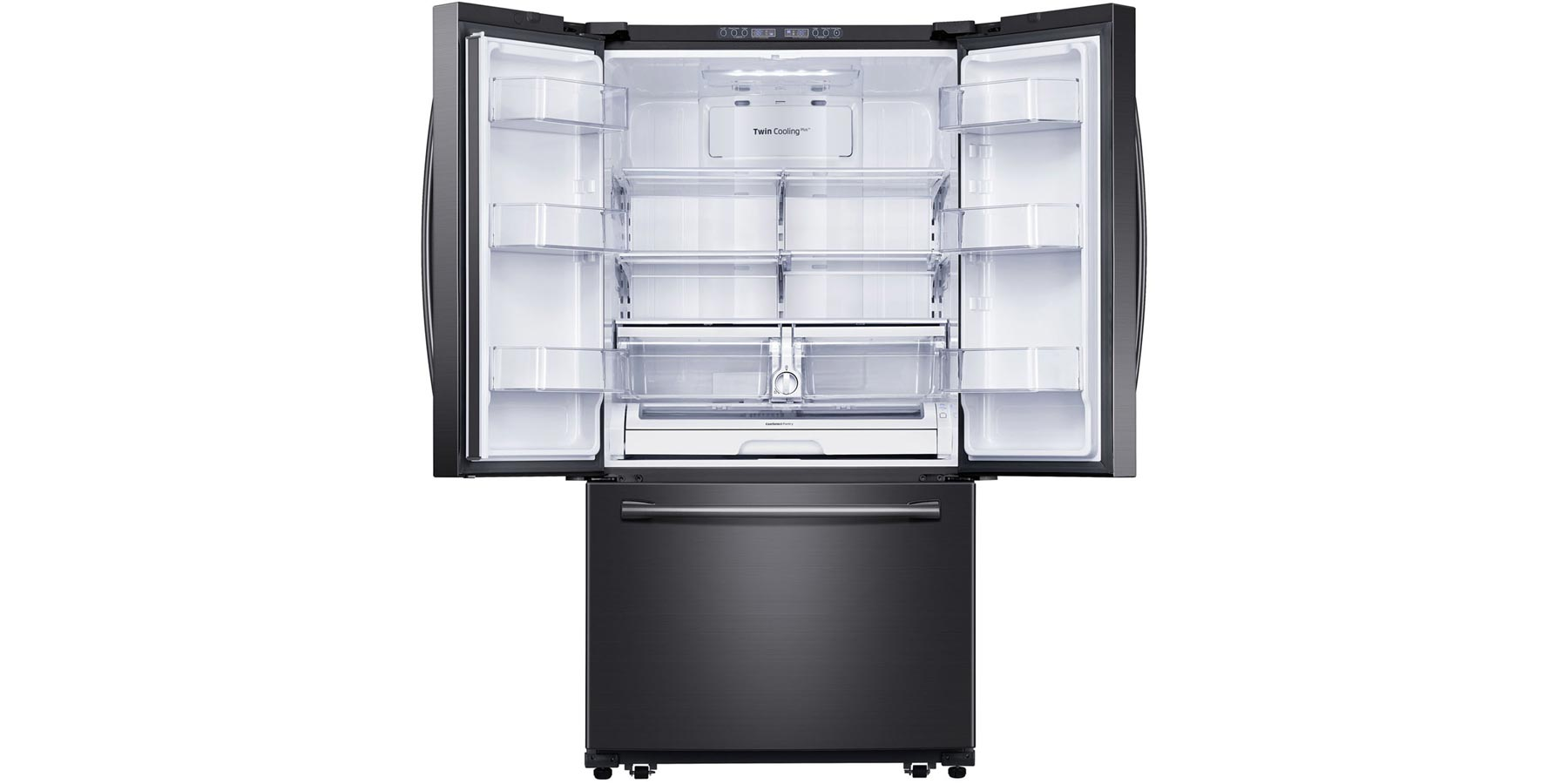 Samsung 26 Cu Ft French Door Refrigerator With Filtered