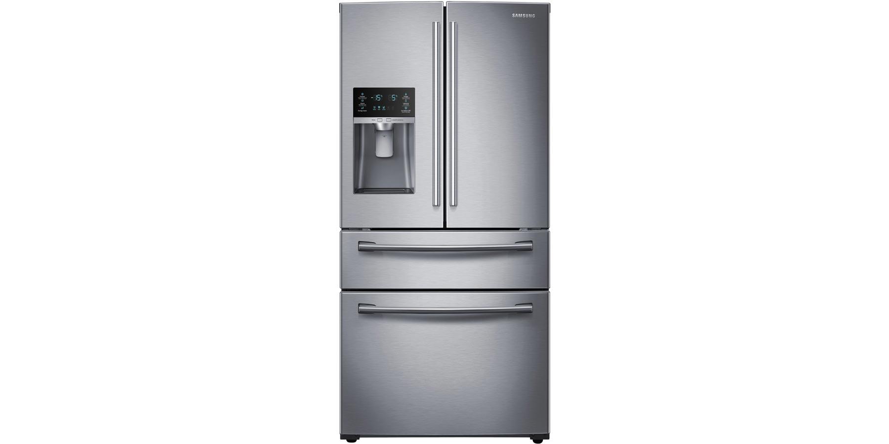 Samsung 28 Cu Ft 4 Door French Door Refrigerator