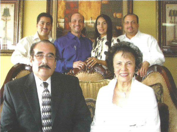 Gonzalez Furniture Family