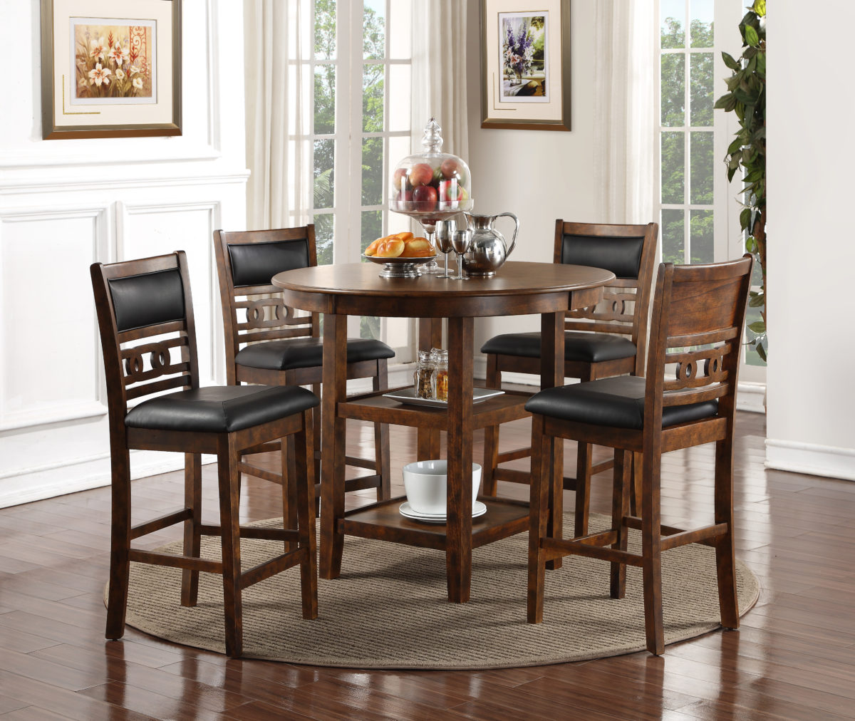 GIA Dining Room D1701