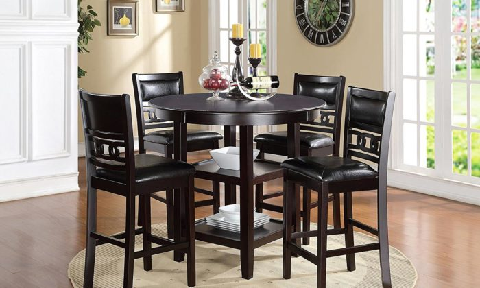 Counter Height Dining Rooms Archives, Mor Furniture Living Room Sets