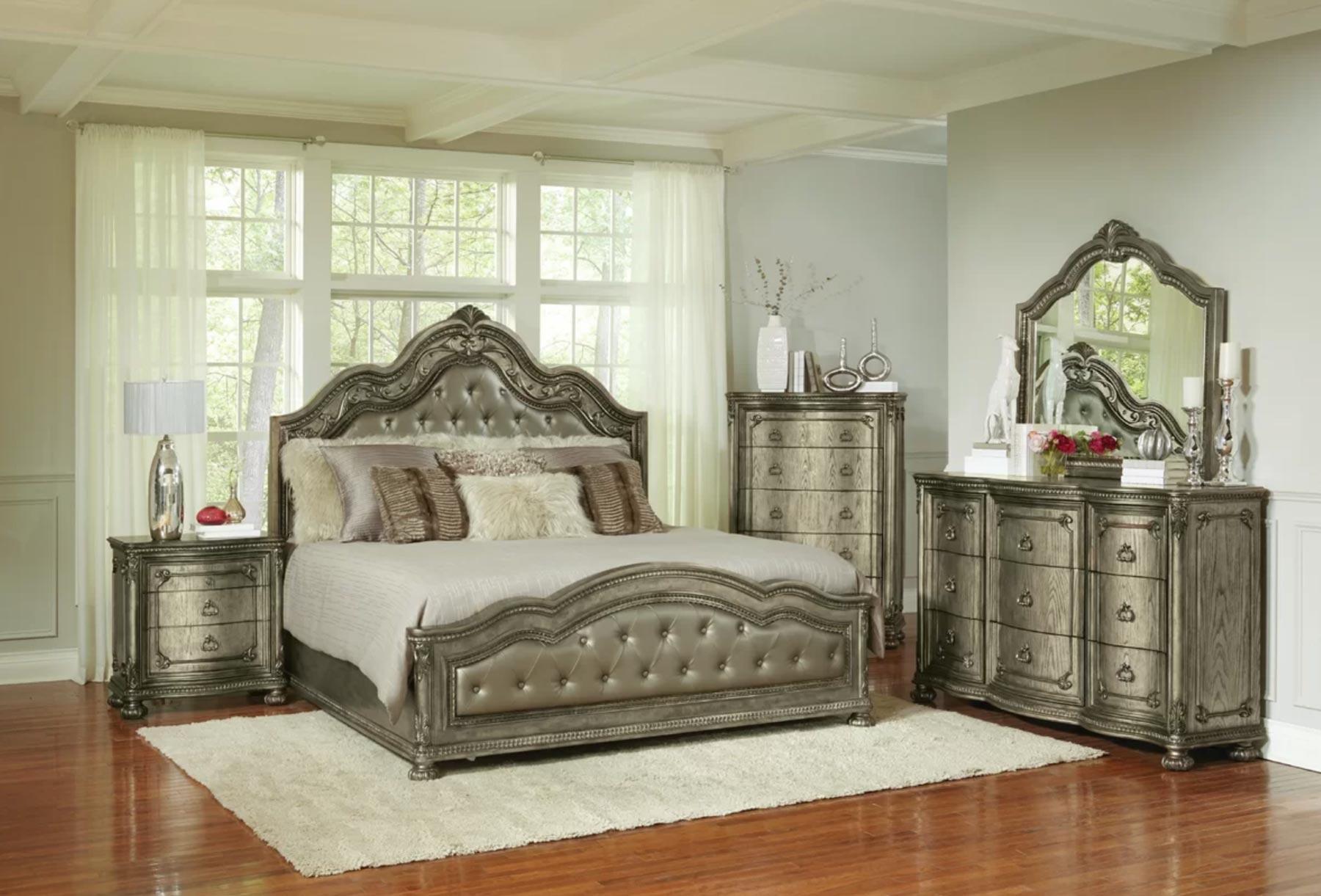 Seville bedroom furniture