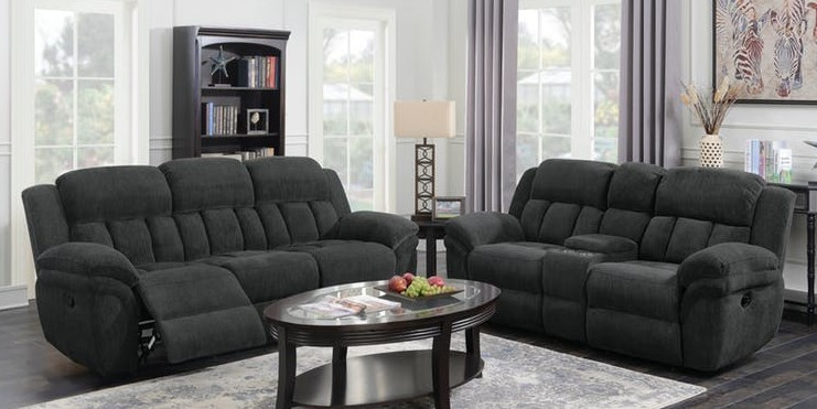 2 Piece Living Room Set