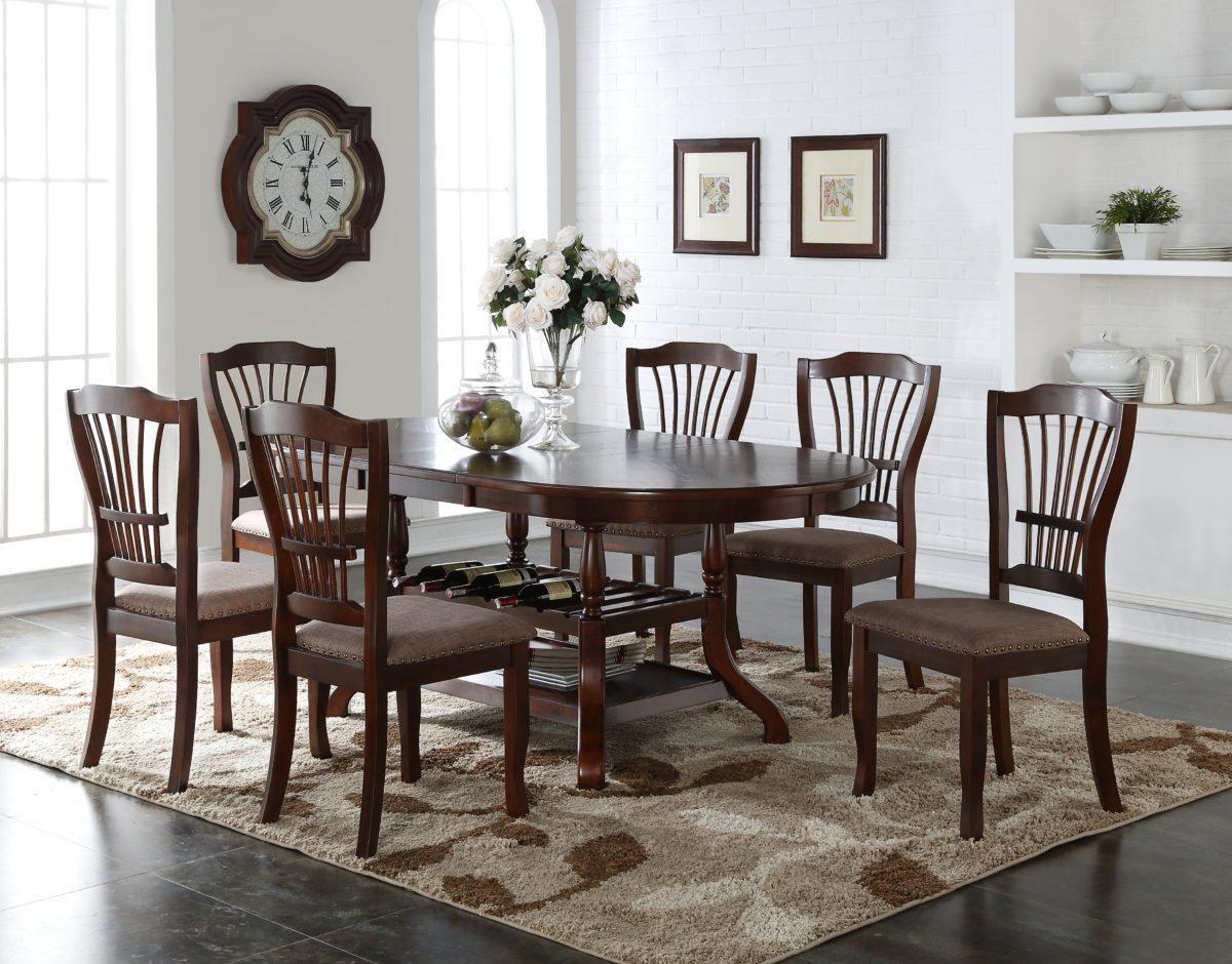 Bixby Dining Room D2541