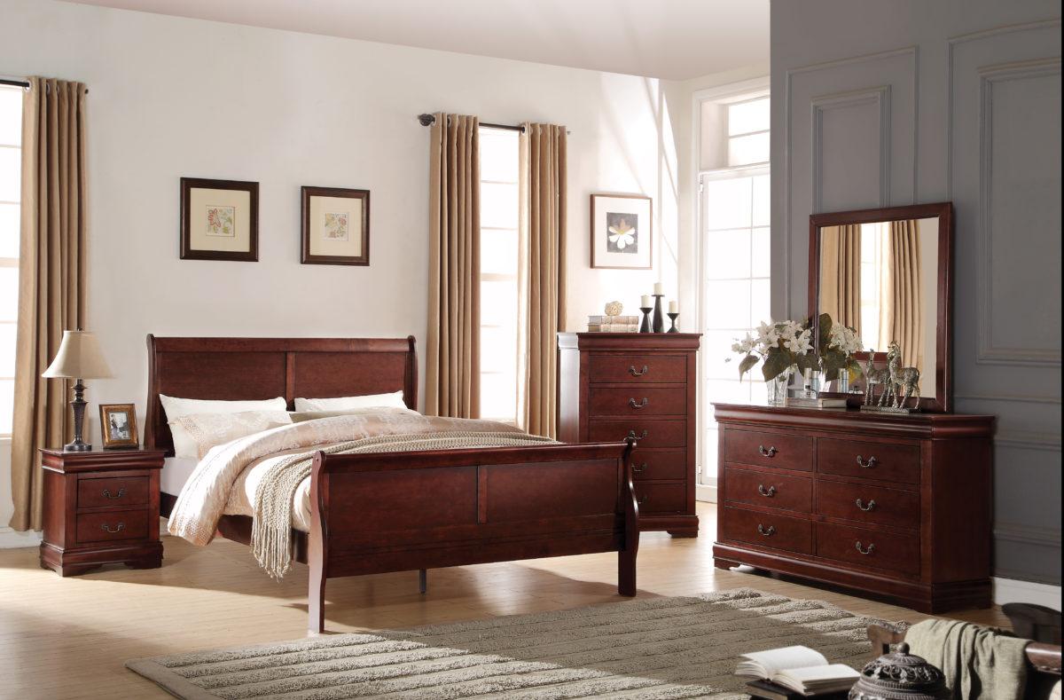 Bedroom Set 23750Q