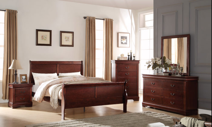 Bedroom Set 23750Q