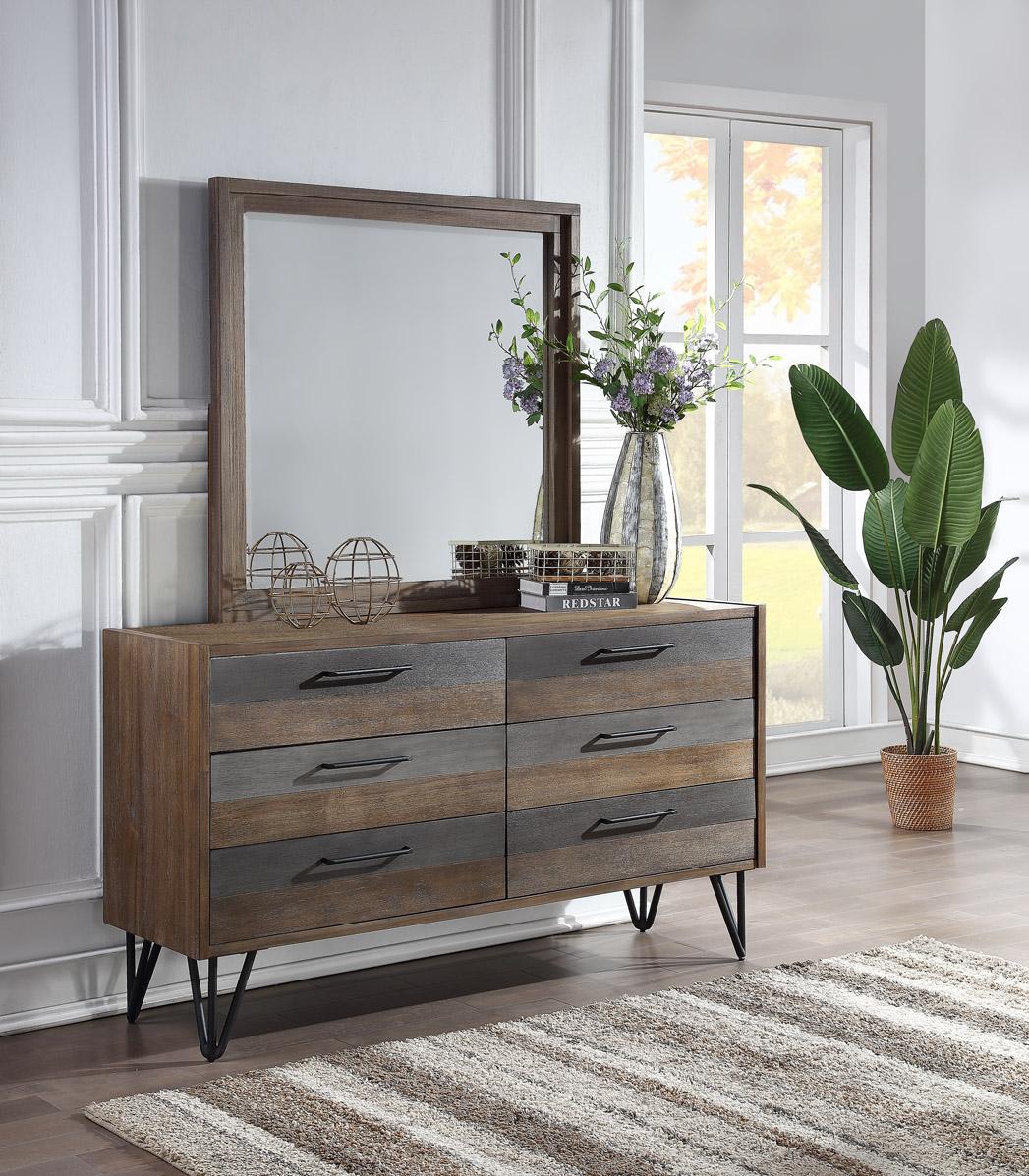 B007 Dresser Mirror