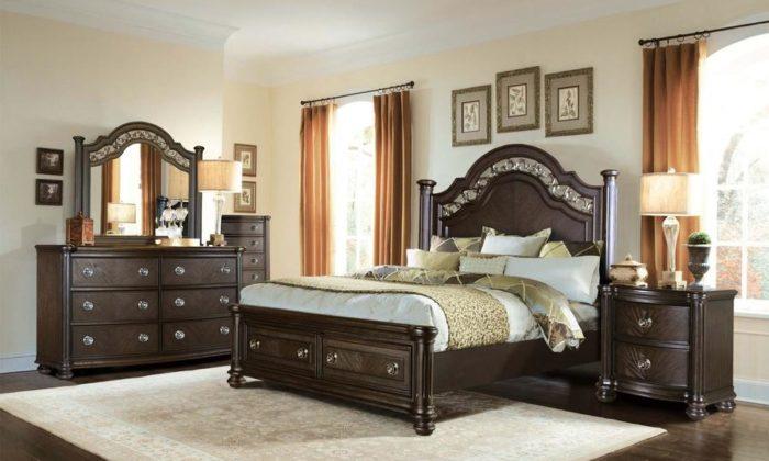 Bedroom B146