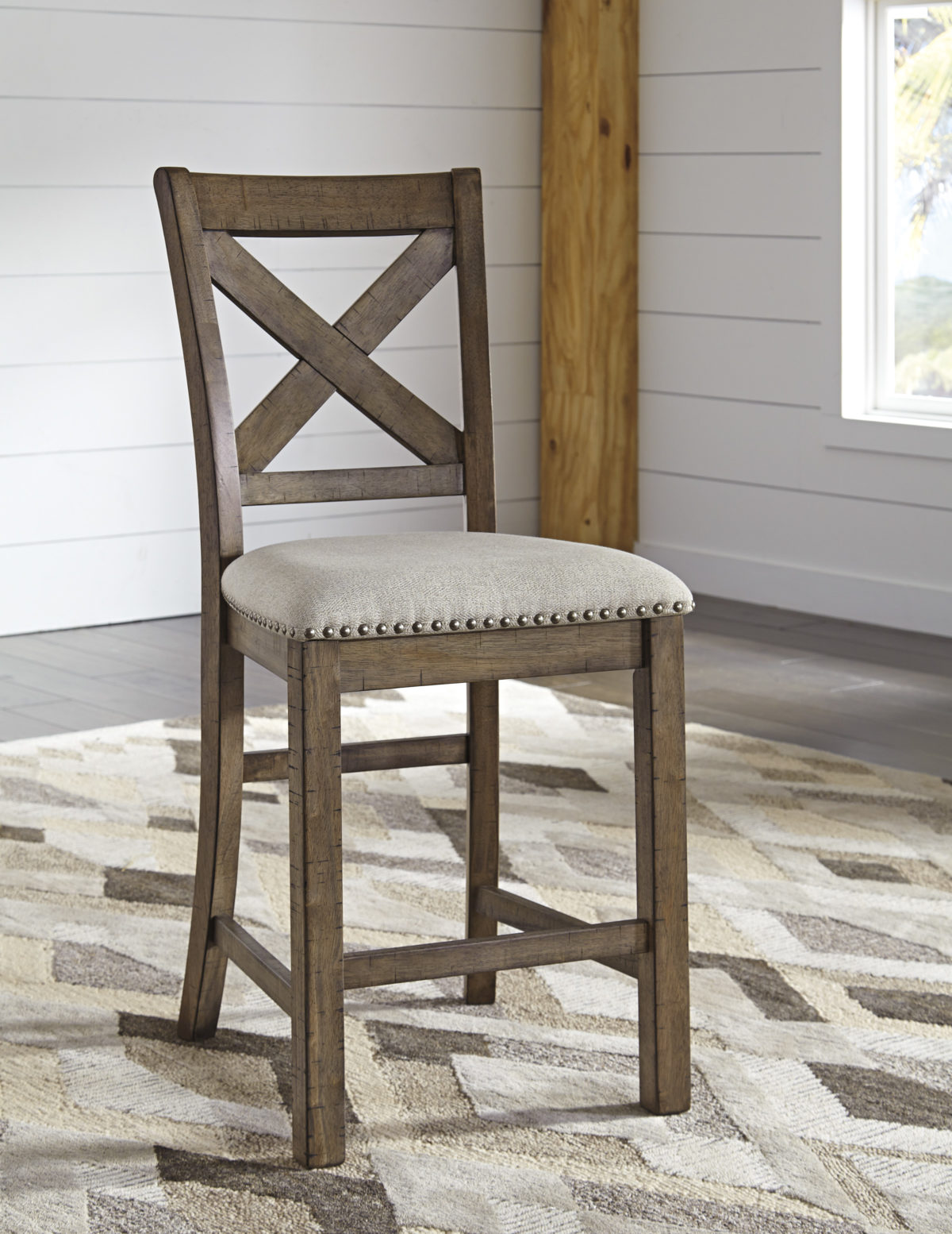 Moriville Chair D631-124