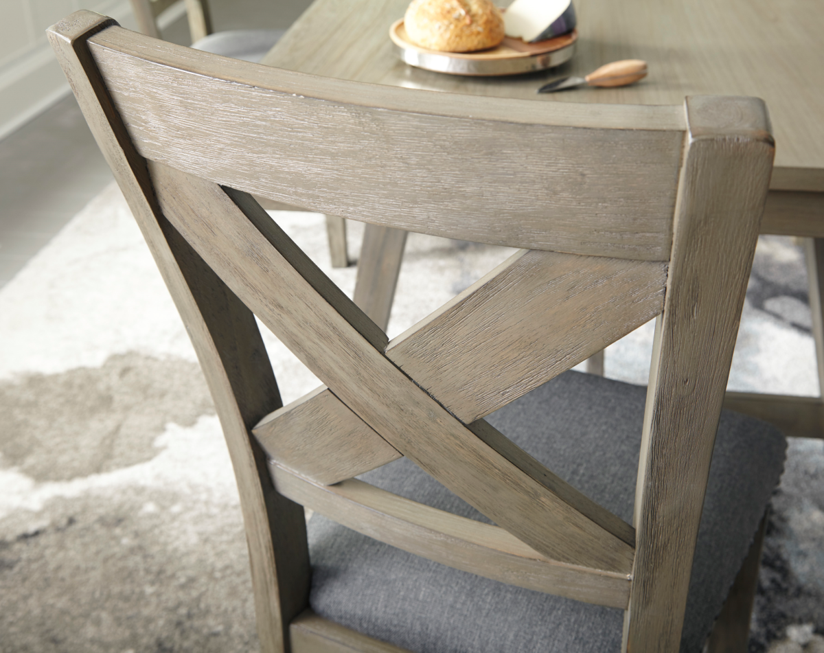 D617 Dining Chair