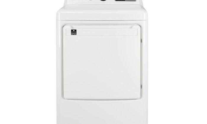 MLE451NBWW-Dryer-Front-View