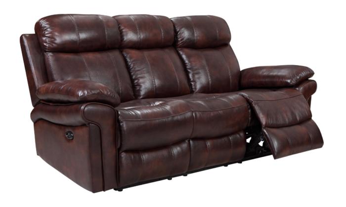 joplin_brown sofa leather italia