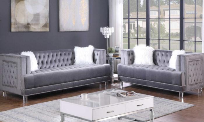maya-gray-velvet-tufted-loveseat-by-mcferran-home-furnishings-12